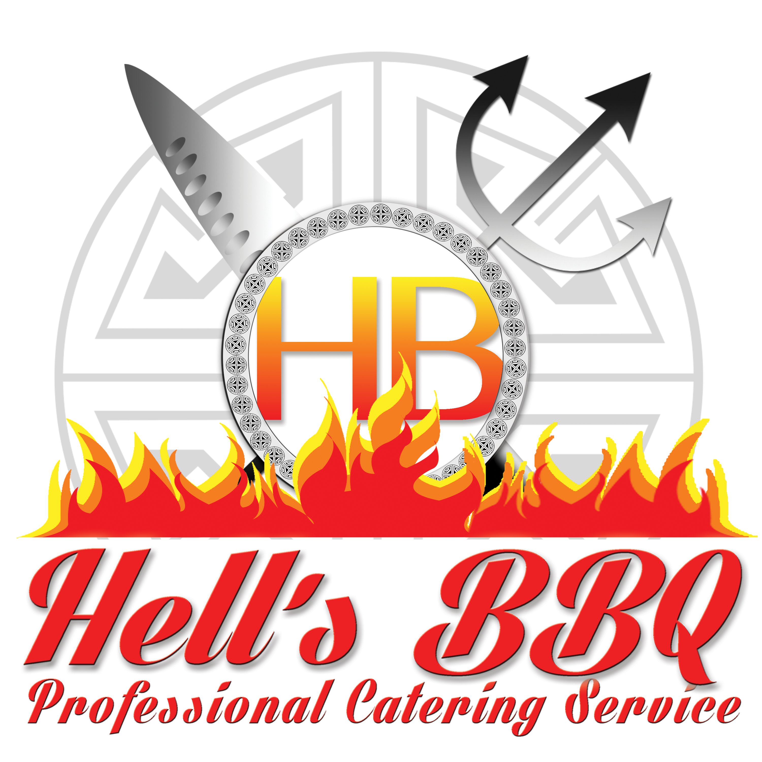 Hell's BBQ